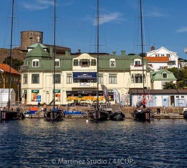 44Cup Marstrand